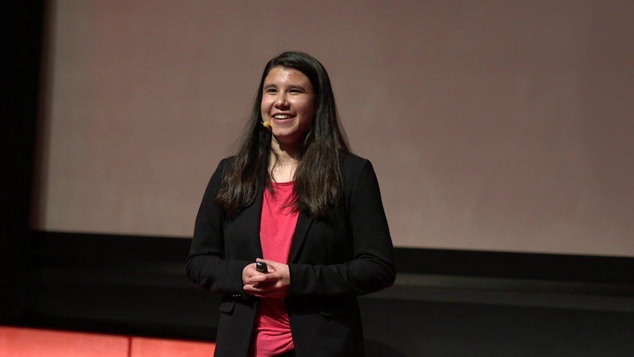 Madison Bregman Speaking